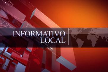 Informativo Local – 1ª Edición – (02-02-2021)