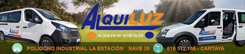 ALQUILUZ