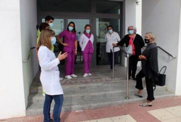 El Ayuntamiento concede una subvención directa al Centro de Mayores y Dependientes para luchar contra la pandemia